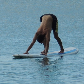 sup yoga in koh samui